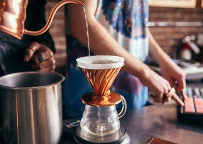 cafe specialite 974 reunion cafe bourbon pointu laurina
