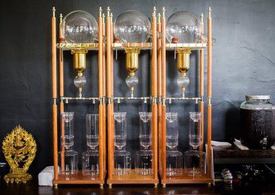 preparer cafe machine espresso reunion bourbon barista 4